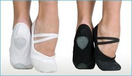 Обувь для занятий