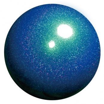 Мяч гимнастический Ювелирный 18,5см