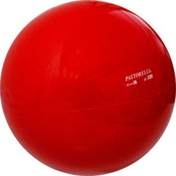 Мяч гимнастический юниорский 16см
