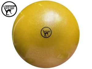 Мяч гимнастический стандратный 18-19см GO DO