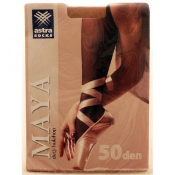 Колготки MAYA 50DEN Astra-socks